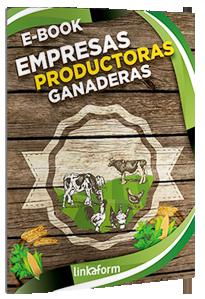 Icono ebook empresas de agropecuarias