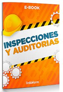 Icono ebook inspecciones y auditorias