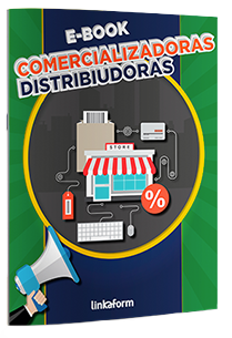 Icono ebook comercializadoras y distribuidoras