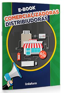 Icono ebook comercializadoras y distribuidoras
