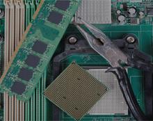 Soporte Equipo Computo