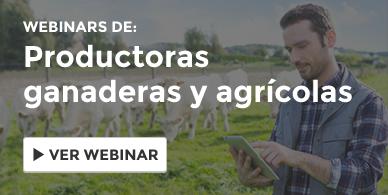 Webinar Empresas Agropecuarias